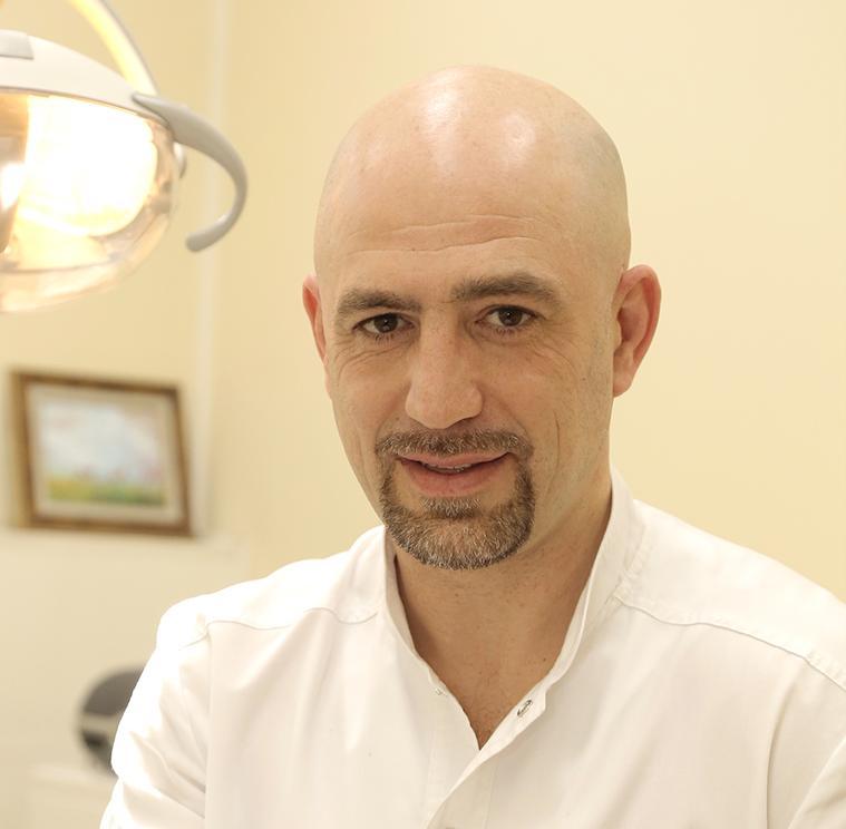 Власенко Николай Александрович
