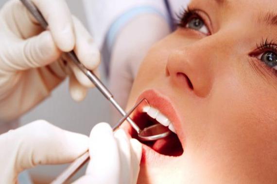 Лечение зубов Фото 1