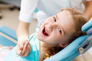 Детская стоматология1