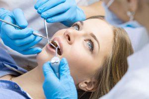 удаление импланта зуба