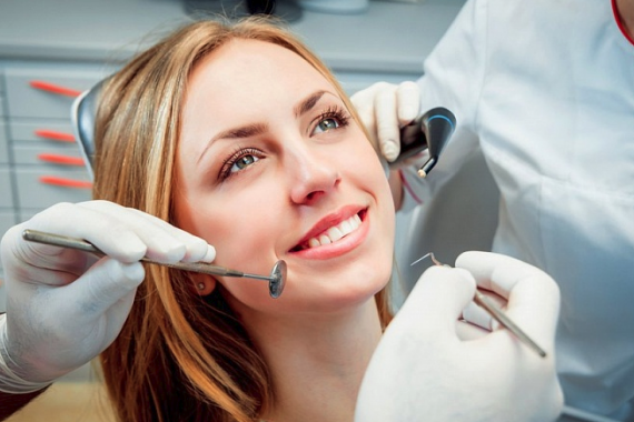 Лечение периодонтита зуба Фото 1